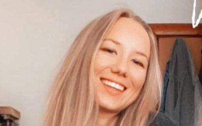 Ana Ropić – prostovoljka