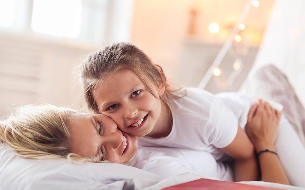 Predavanje: Čuječnost v starševstvu