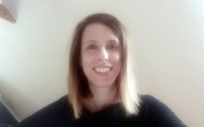 Maja Zovko Stele – strokovna delavka