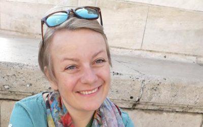 Eva Rogina – strokovna delavka