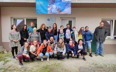 Trening mladinskih delavcev Podpora mladim z avtizmom: Kako se spoprijeti s senzornimi ovirami